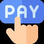 Google Pay kotiutukset