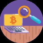Bitcoin kasinot turvallisuus